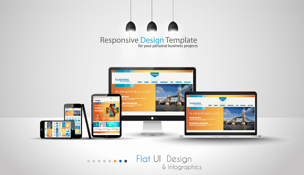 Mobile Friendly, Responsive Web Sites
